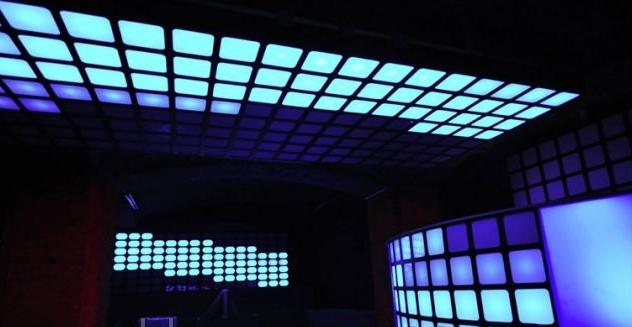 Новые возможности светодизайна с партнерами «LED DANCE!»