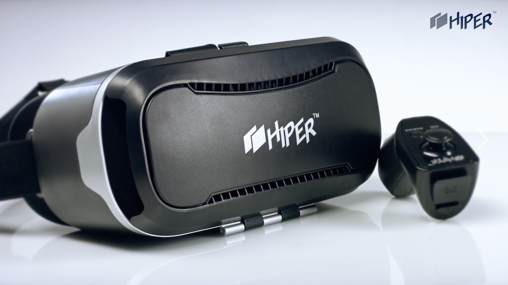 HIPER Promo видео